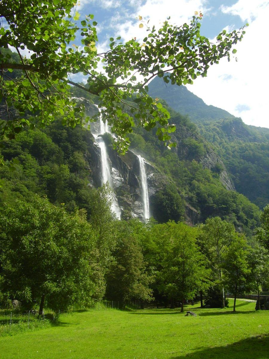 Environment safety tenenbaum recycling group arkansas for Waterfall environment